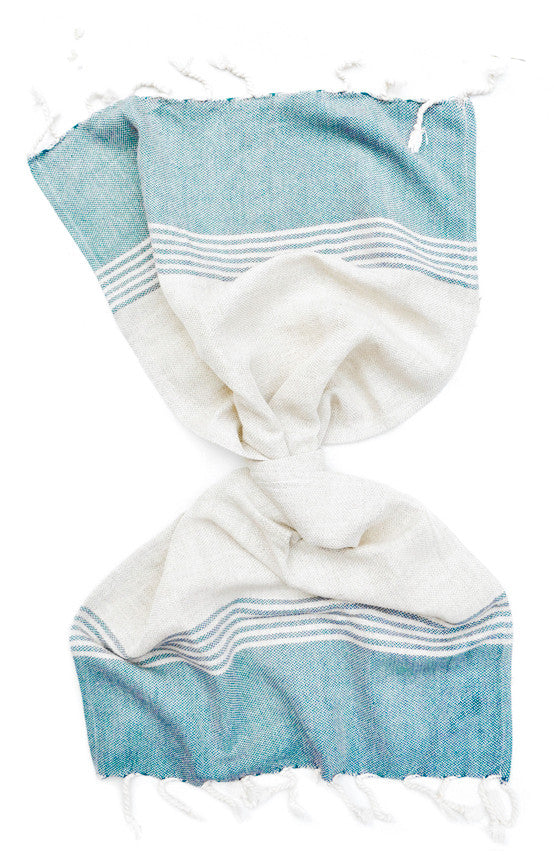 Turkish Hand Towel - LEIF