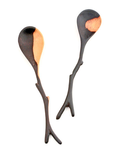 Blackwood Twig Spoon - LEIF