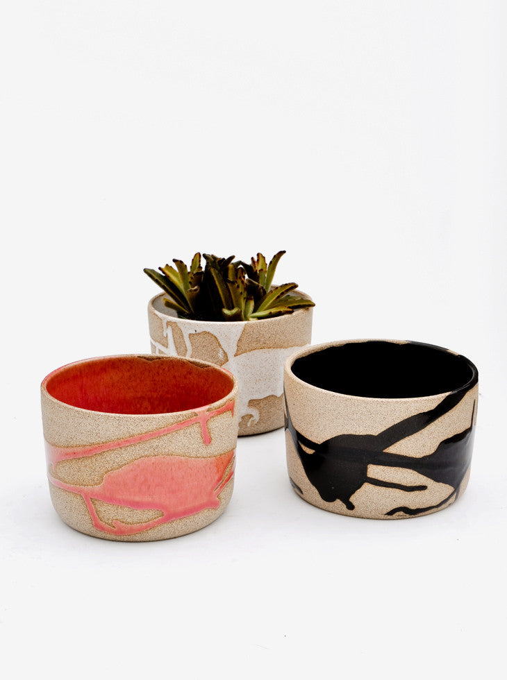 3: Wabi Sabi Planter in  - LEIF