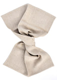 Washed Linen Hand Towel