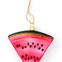 2: Watermelon Ornament in  - LEIF