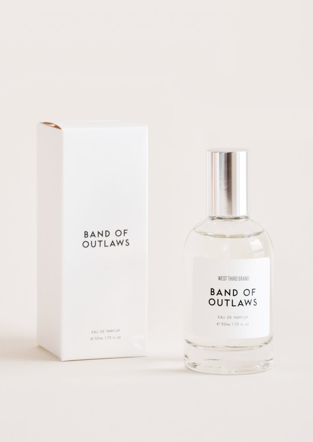 West Third Eau de Parfum