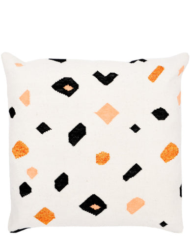 Wild Confetti Pillow, 20""