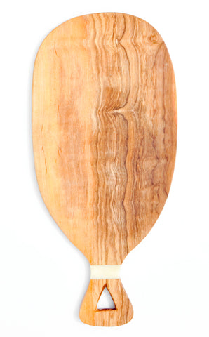 Wild Olivewood Cutting Board