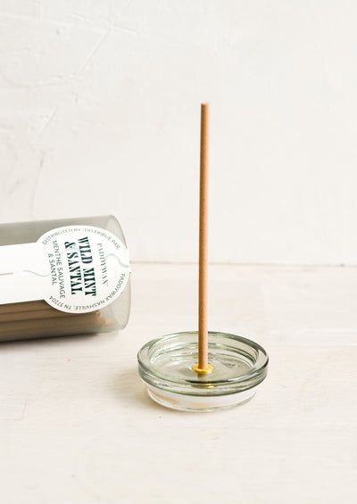 Wild Earth Incense Sticks hover