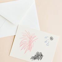 Fauna Notecard Set in  - LEIF