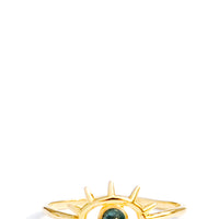 Tourmaline / Size 6: Wink Ring in Tourmaline / Size 6 - LEIF