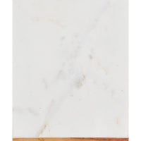 Wood & Marble Cheese Board - LEIF