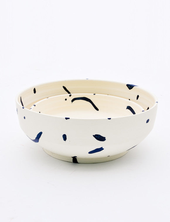 2: Confetti Bowl Set in  - LEIF