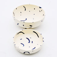 3: Confetti Bowl Set in  - LEIF