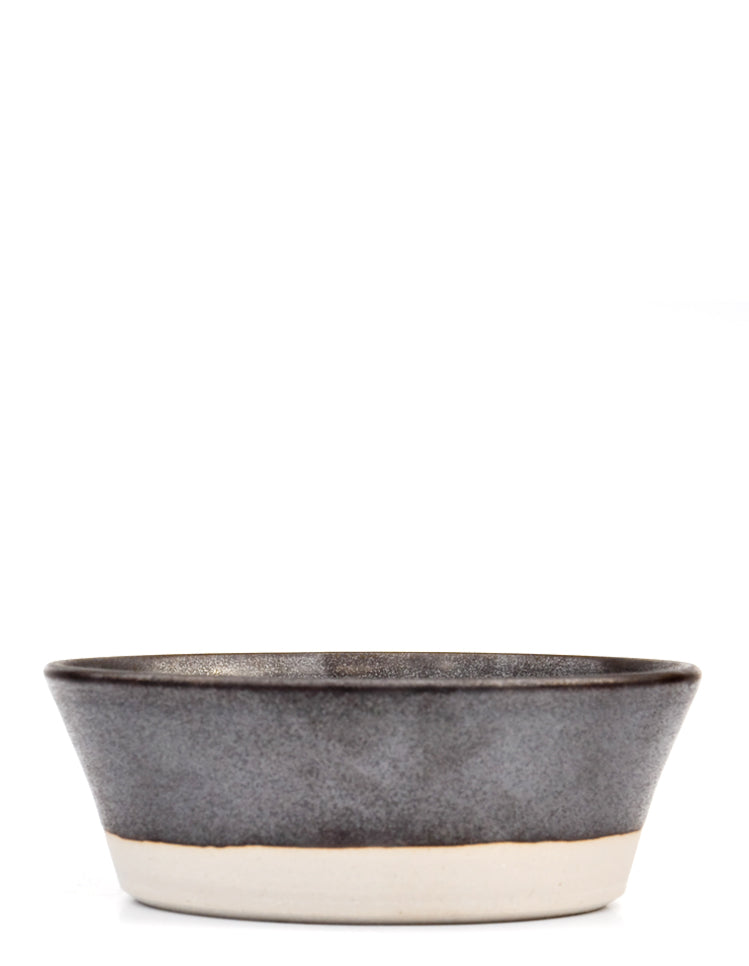 Small / Starry Night: W/R/F Serving Bowl in Small / Starry Night - LEIF