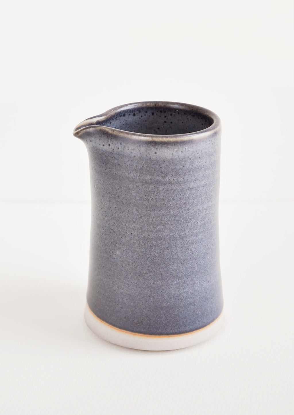 Matte Ash / 16 oz: W/R/F Pitcher in Matte Ash / 16 oz - LEIF