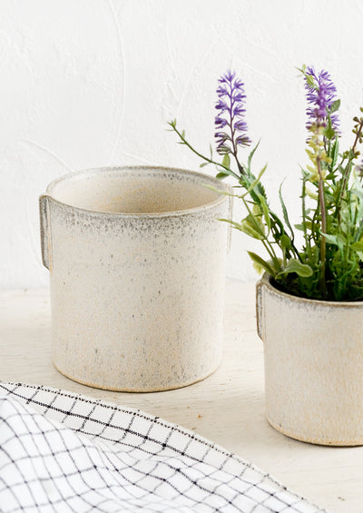 Wright Ceramic Planter