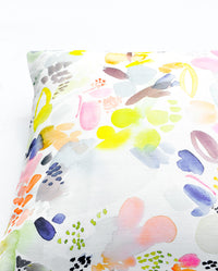 Floral Movement Pillow - LEIF