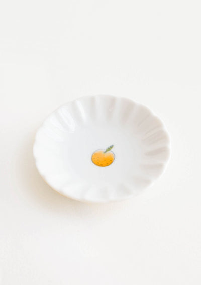 Yuzu Mini Dish