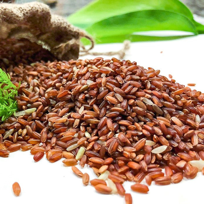 Banaue Organic Red Rice (5kg)