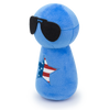 Aviator America Plush