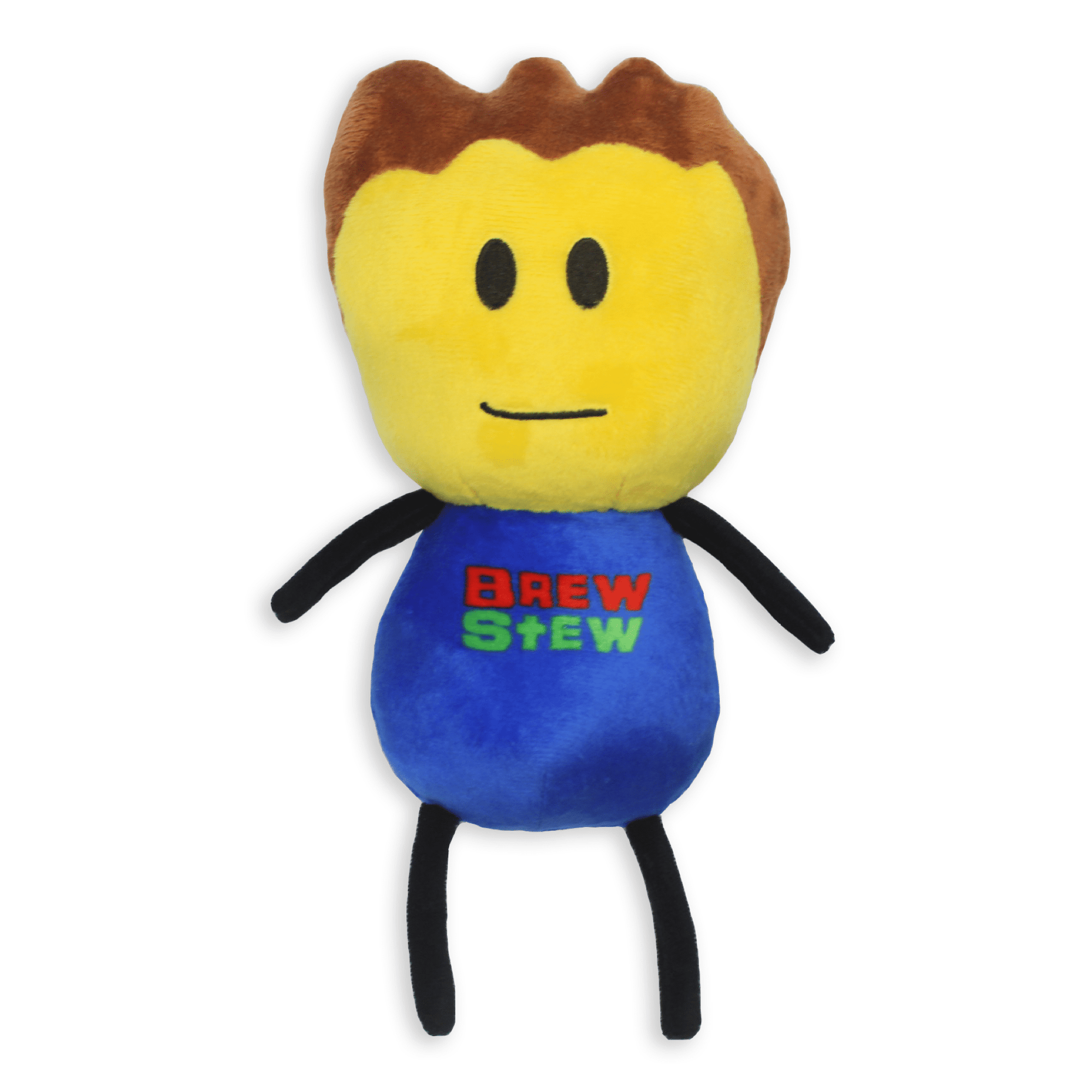 Brewstew Plush Toy