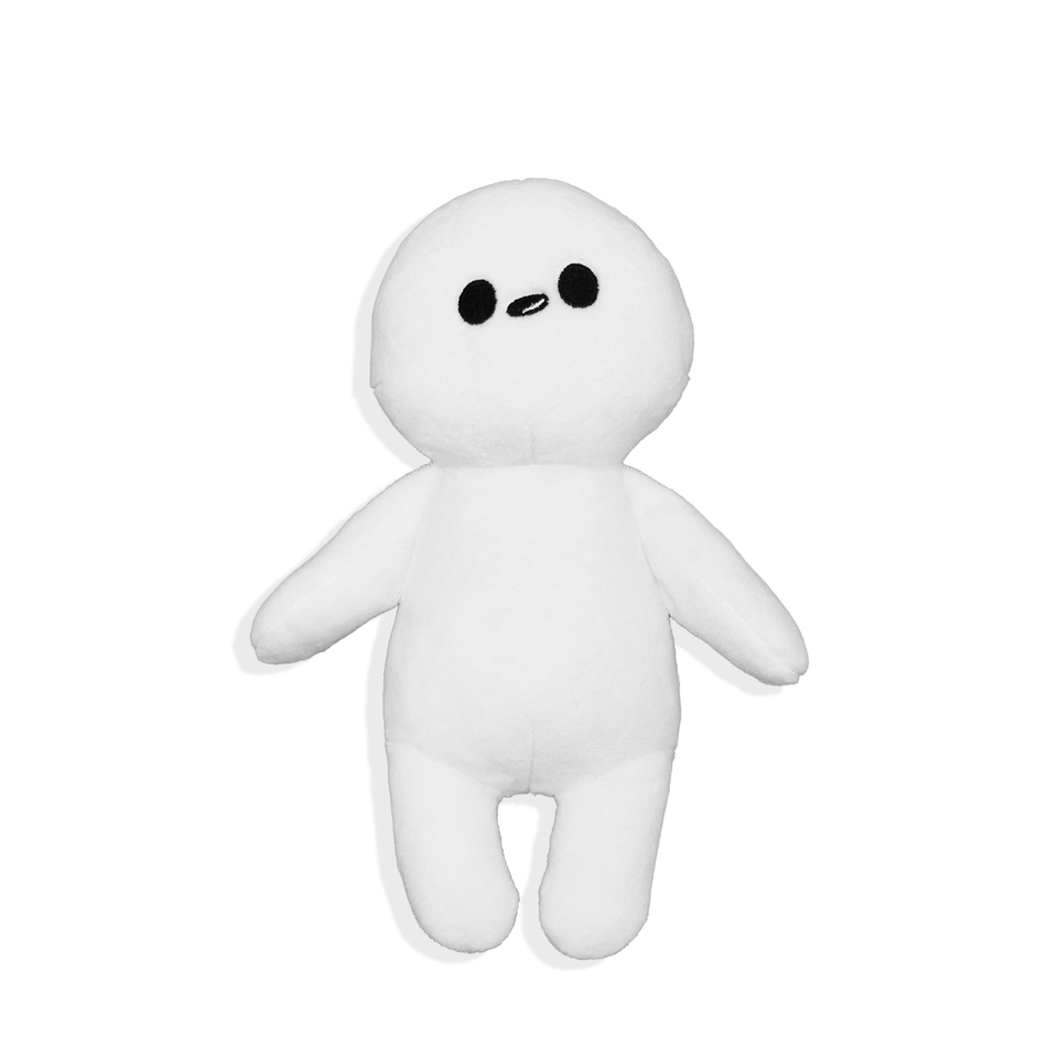 CircleToonsHD Plush Toy (Free Shipping)