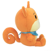 Dead Squirrel Plush