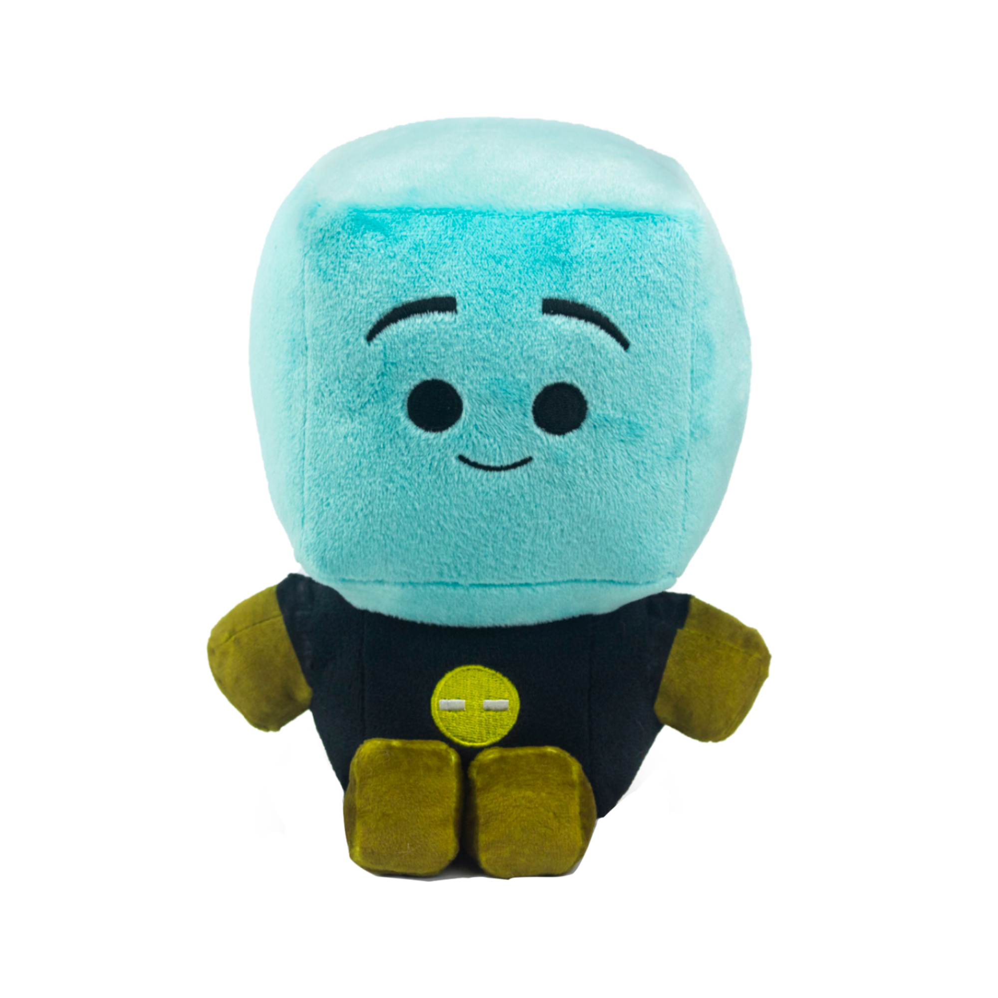 Phoenix SC Diamond Man Plush