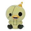 Dread Ducky Plush
