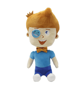 FUNnelvision Plush Toy (Free Shipping)