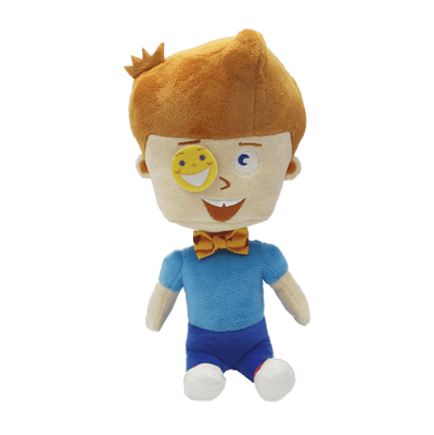 FUNnelvision Plush Toy