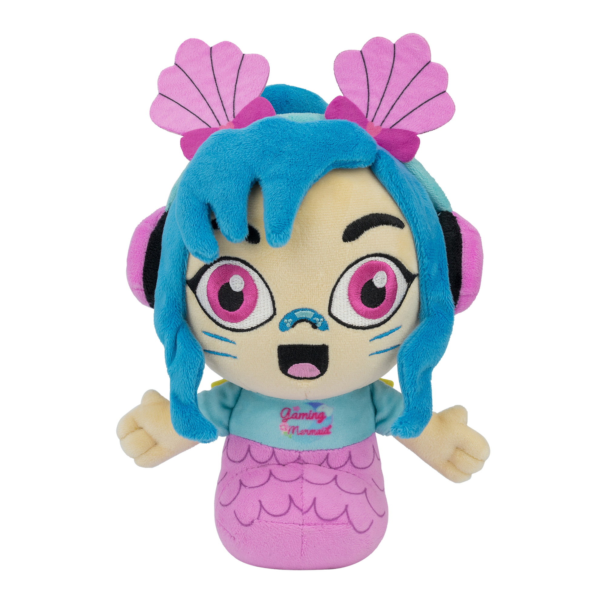 GamingMermaid Plush