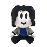 Gizzy Gazza Plush Toy
