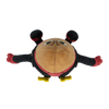 Killer Bean Plush