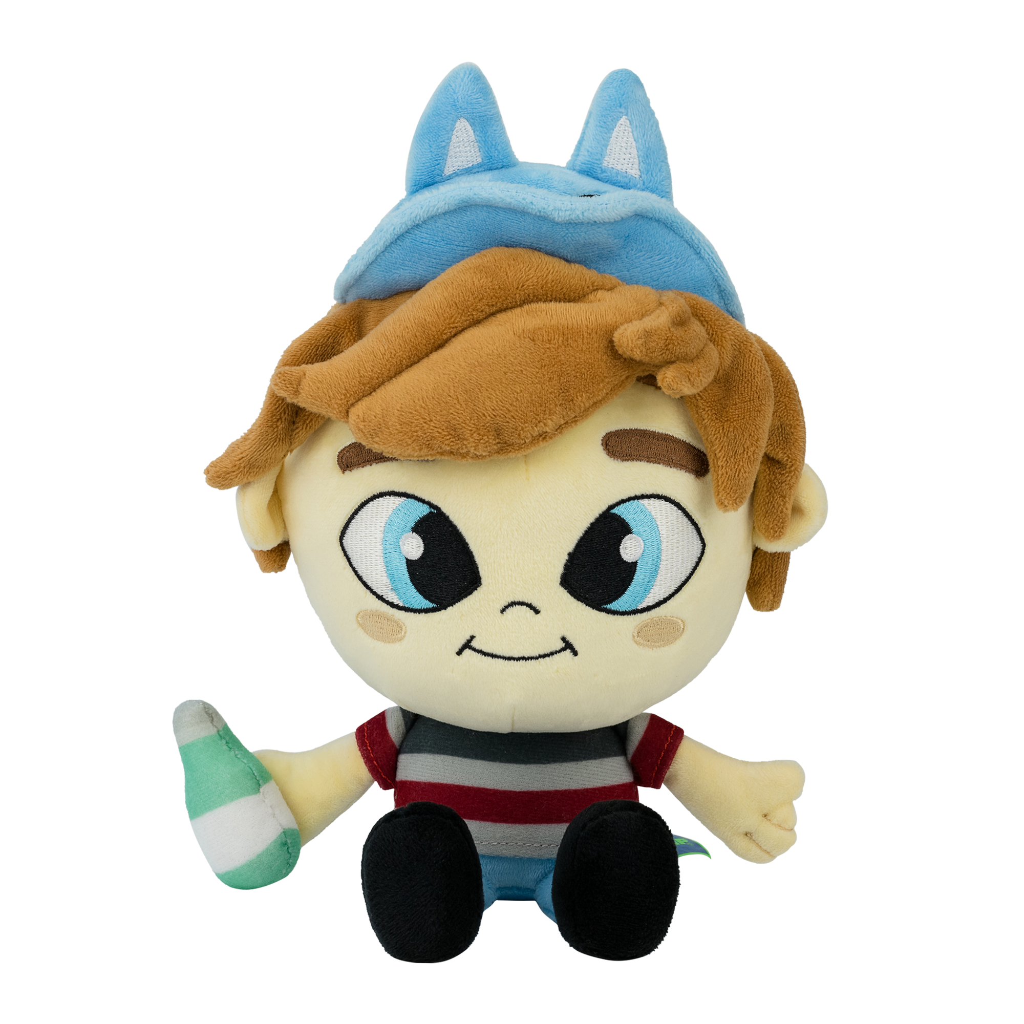 Peter Knetter Plush