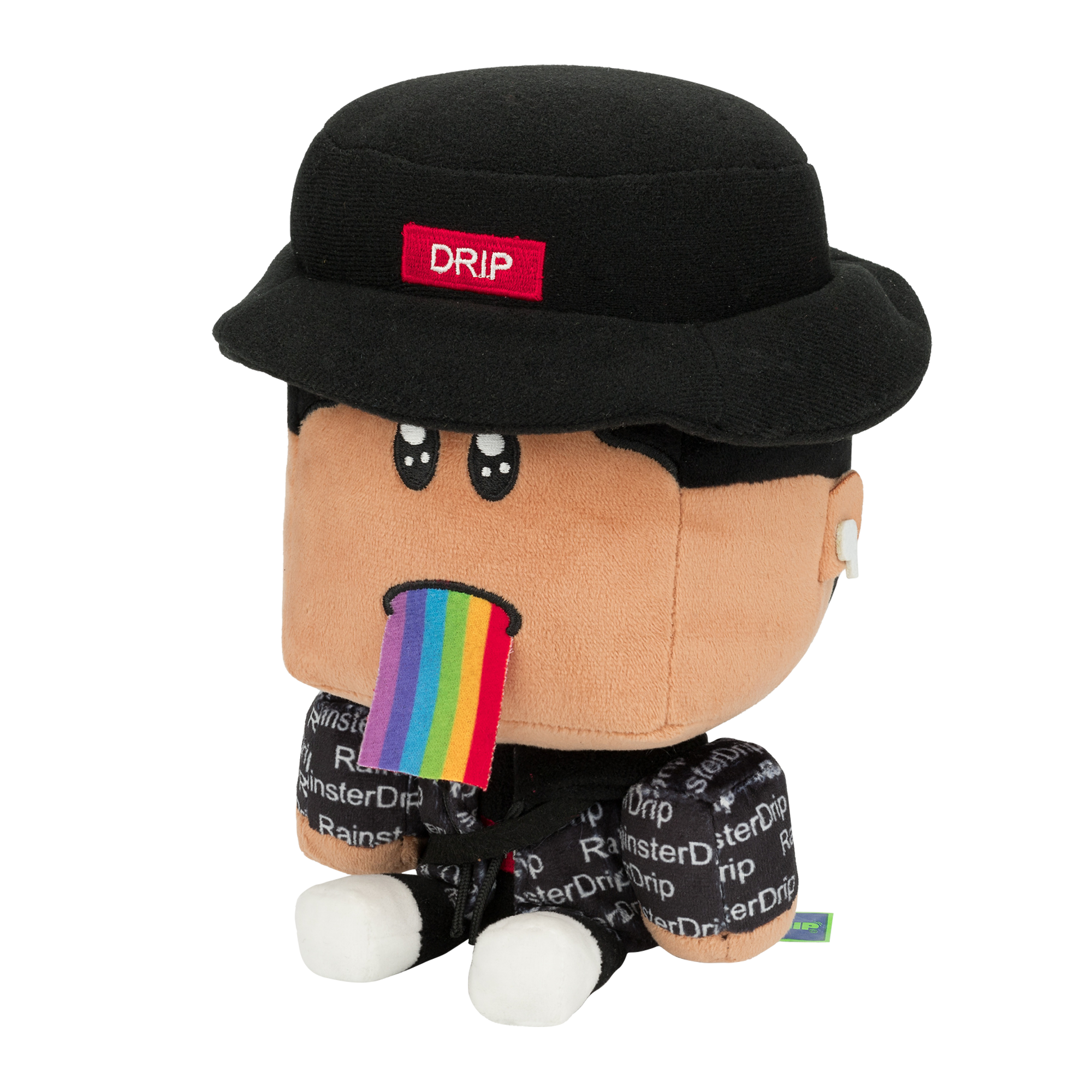 Rainster Plush