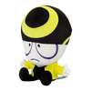 RebelTaxi Plush