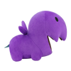 Carbot Zergling Plush