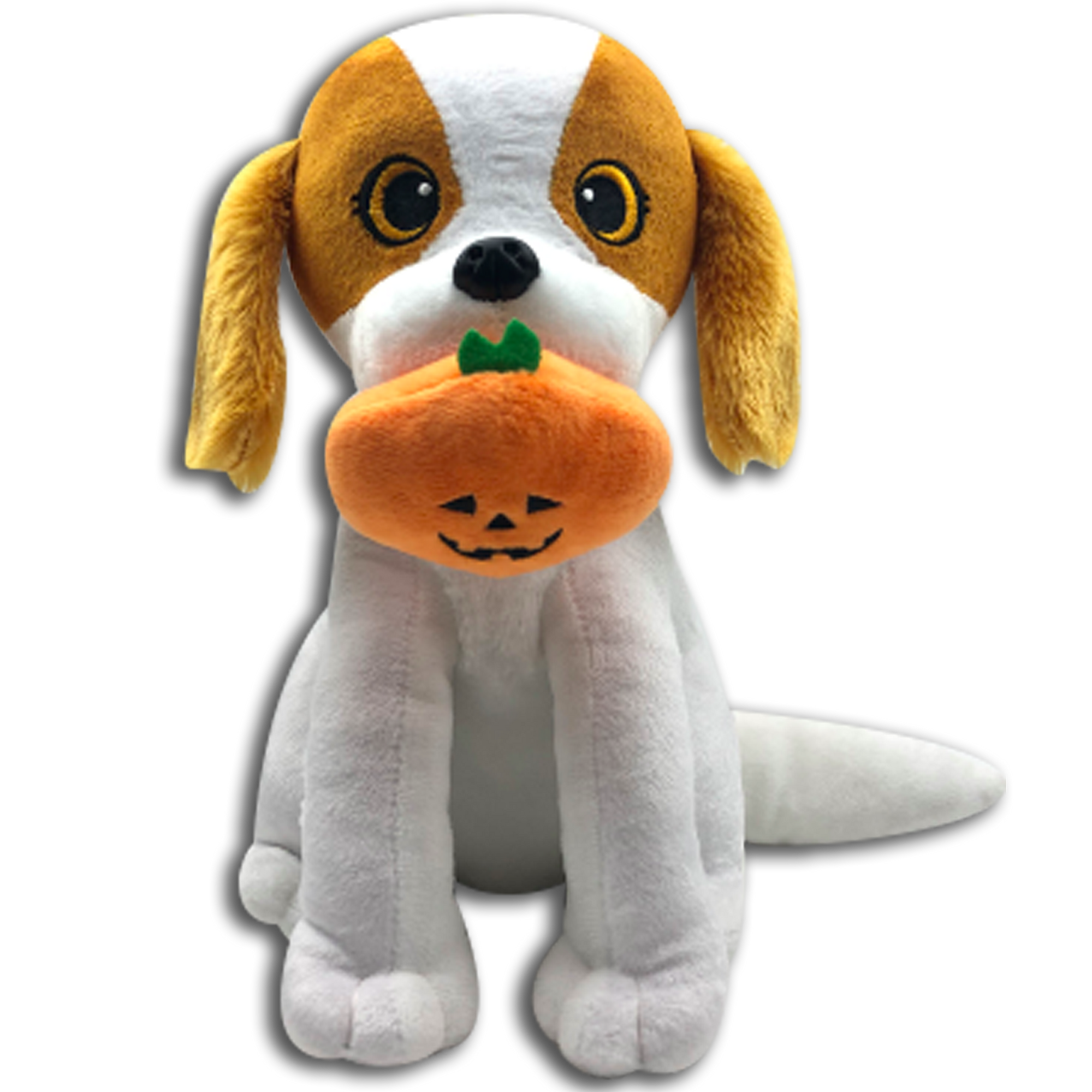 Alex Meyers Charlie Plush