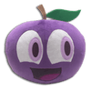 Grapeapplesauce Plush Toy (Pre-Order)