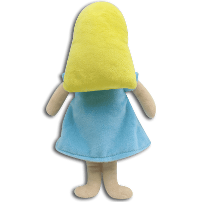 Introvert Doodles Marzi Plush (Pre-order)