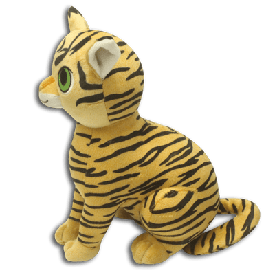 The Official Mean Kitty Plushie (Pre-Order)