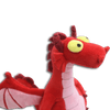 Slack Wyrm Plush Toy