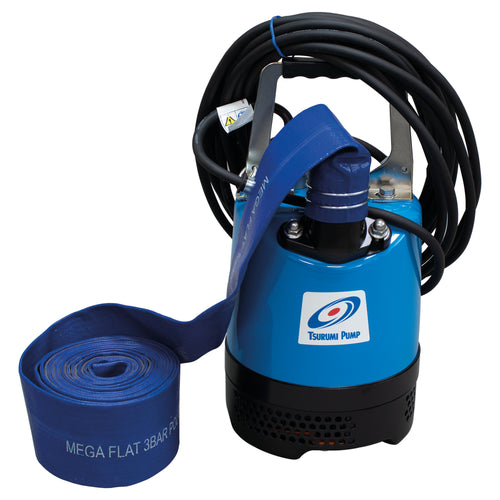 Newton LB480 Site Drainage Pump Kit - 230v