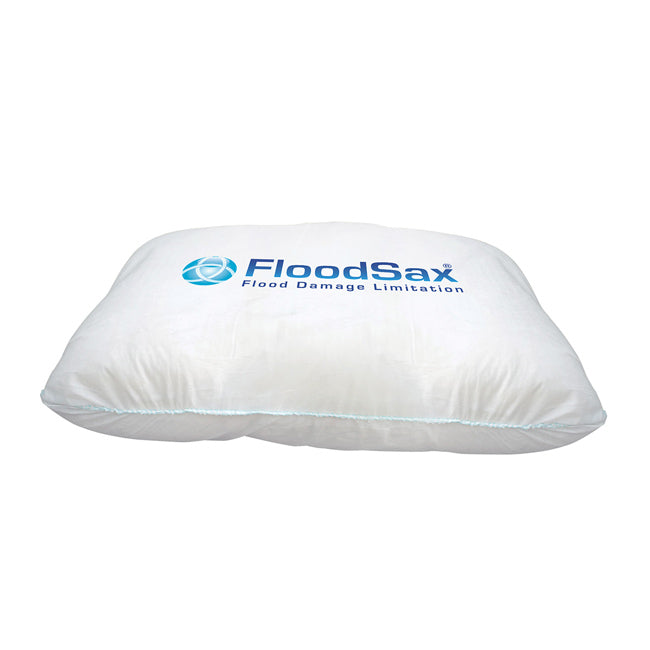 6 FloodSax Flood Protection Bags
