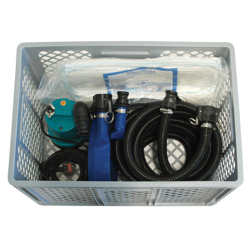 Dehydro Flood Protection Kit - Emergency Flood Protection