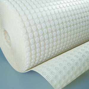 Newton 803 Newtonite Damp Proofing Membrane - Medium Roll, 1m x 20m (M21)