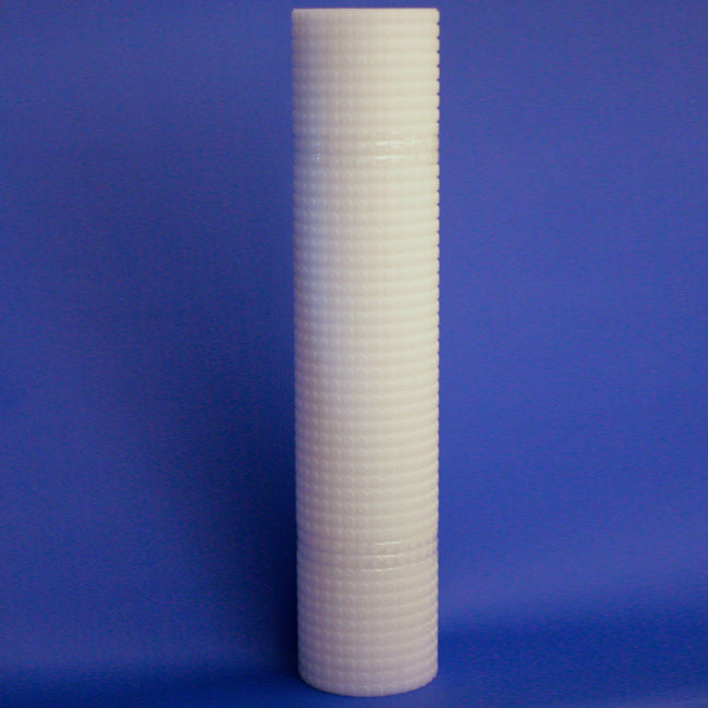 Newton 803 Non-Meshed Damp Proofing Membrane - Large Roll, 2m x 20m (M20)
