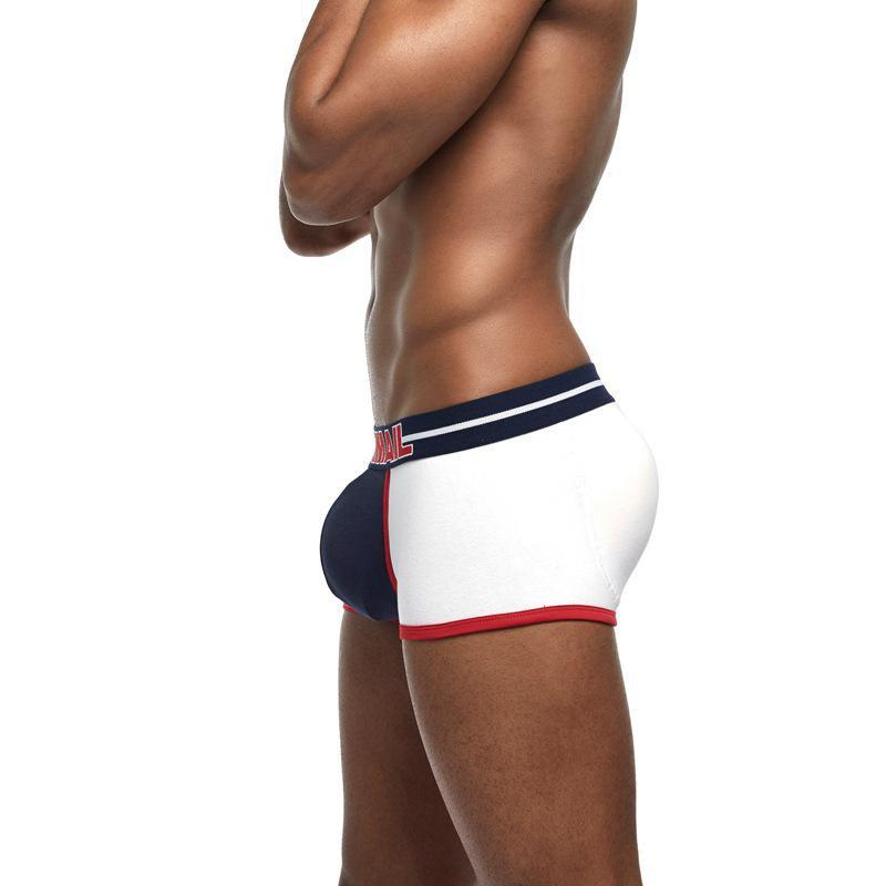 DORIRY MEN HIP UNDERWEAR