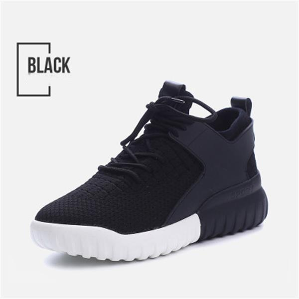 Air Cushion Leisure Canvas Sneakers