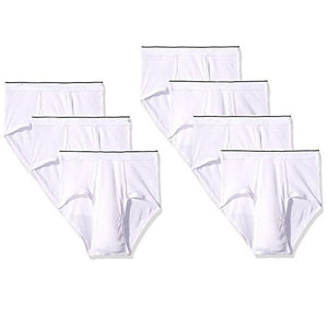 Men's 5-Pack ComfortSoft Briefs