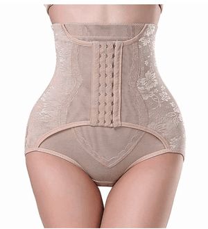 Women Waist Cincher Butt Lifter High Waist Trainer Control Panties Body Shaper