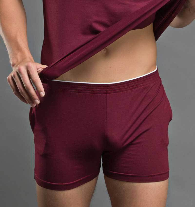 Men Short Underwear(1pcs)